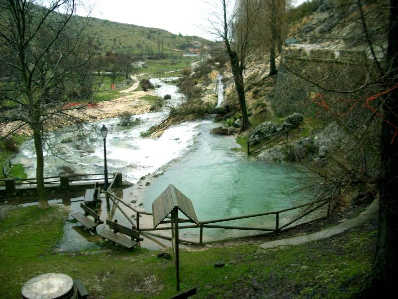 Nacimientos Río Segura